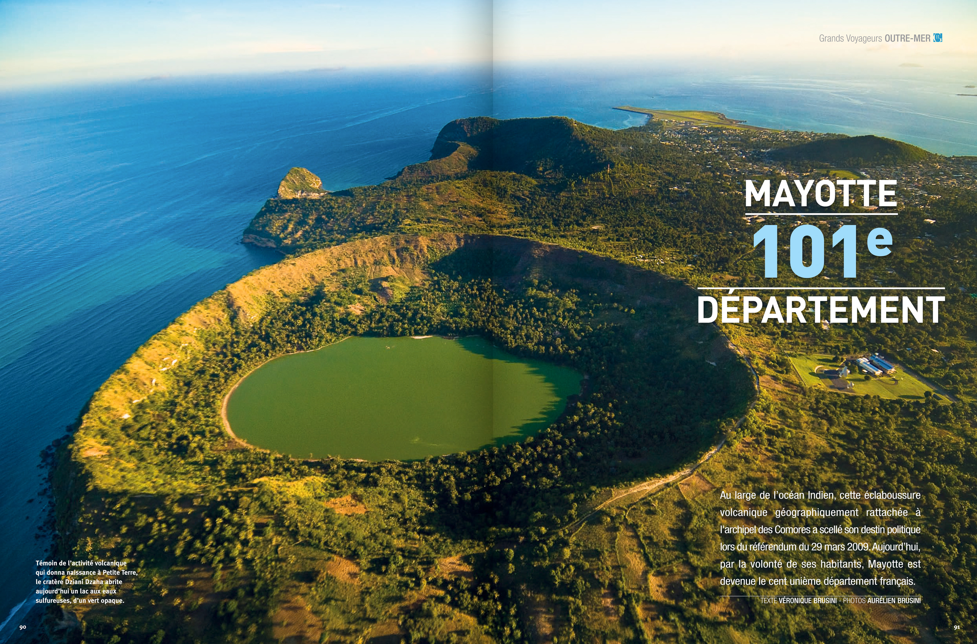 R e p o r t a g e m a y o t t e g r a n d s r e p o for Reportage mayotte