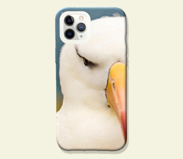 Coque smartphone Albatros