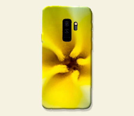 Coque smartphone Plumeria