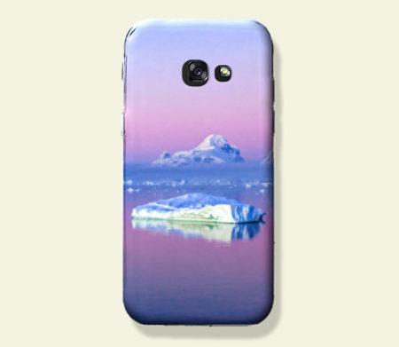 Coque smartphone Iceberg