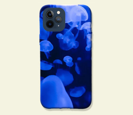 Coque smartphone Medusa