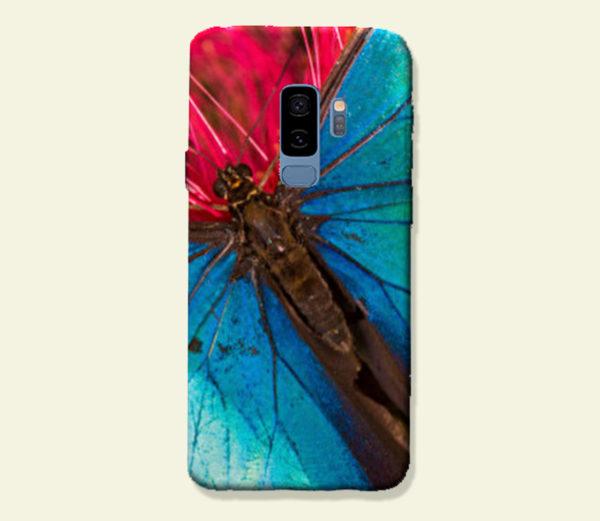 Coque smartphone Morpho