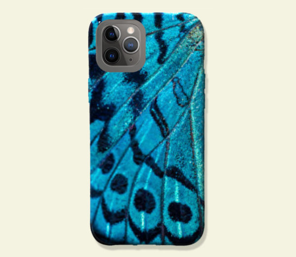 Coque smartphone Butterfly