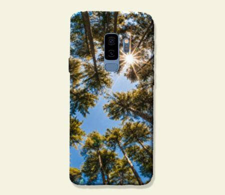Coque smartphone Laricio