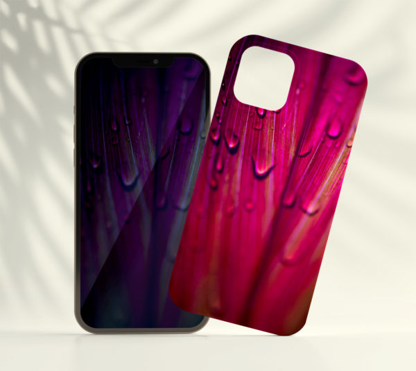 Coque smartphone Rosée tropicale