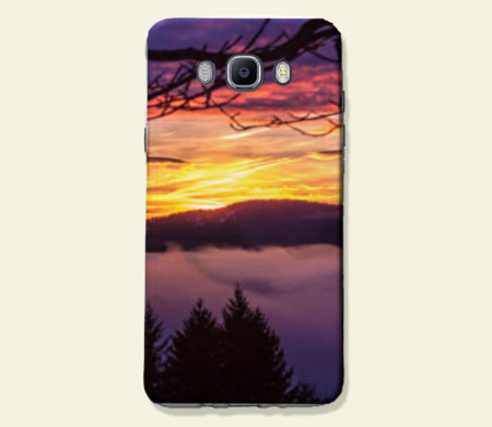Coque de smartphone Sunset