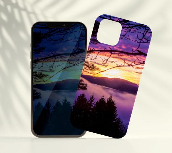 Coque smartphone Sunset