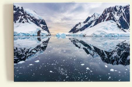 Chenal Lemaire (Antarctique)