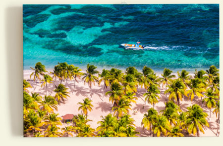La Désirade (Guadeloupe)