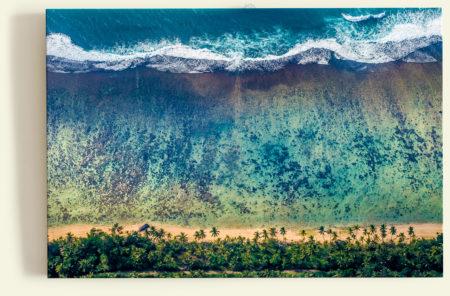 Barrière de corail (Madagascar)