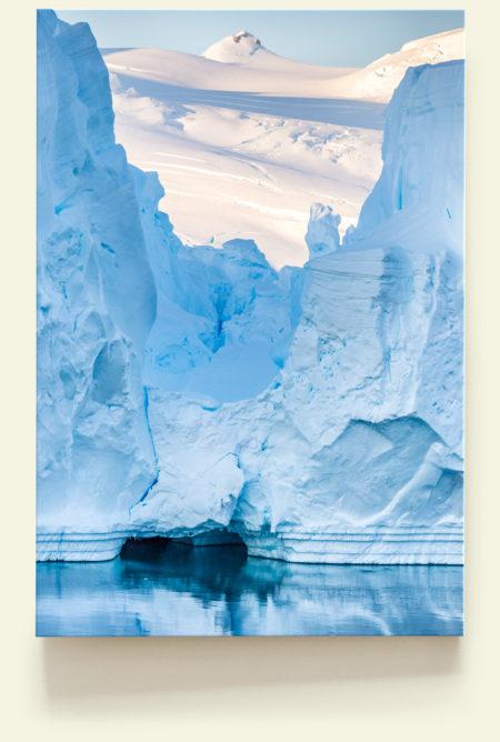 Néko Harbor (Antarctique)