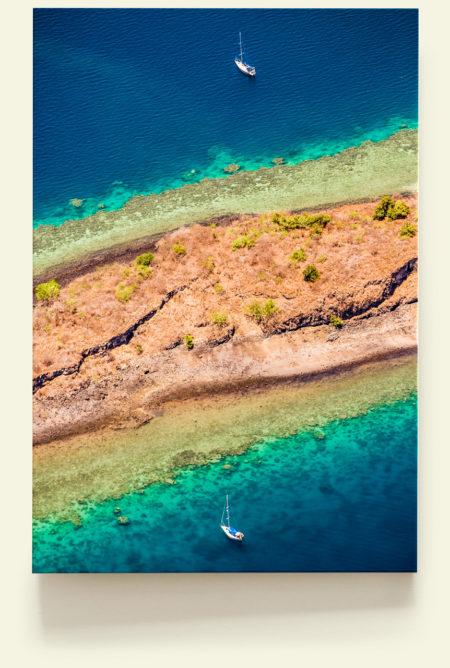 Lagon mahorais (Mayotte)